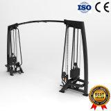 Sport-Geräten-Gymnastik-Eignung-Geräten-justierbares Kabel-Überkreuzung