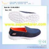Custom Spring Men Daily Casual Slip-on Shoes