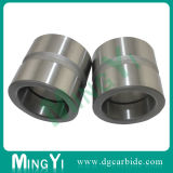 Alumínio do RUÍDO/bucha de lustro elevados guia do carboneto