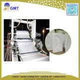 ABS Raad die van het Blad van de Koffer van de Bagage de Plastic de Extruder van de Machine maakt