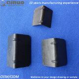 Protetores de canto plásticos para a proteção da correia da embalagem