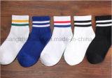 Schule-Form-Art atmen Baumwollknöchel-Socke