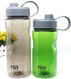 Настраиваемые горячие продажи 1000 мл большой емкости пластмассовые бутылки воды