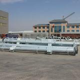 башня пробки передачи электричества 10kv 35kv стальная