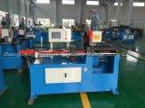 PLM-Qg315CNC automático de maquinaria de corte de tuberías