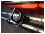 Чпу плазменной резки машины смесь металлическую пластину с трубопровода