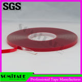 Le double acrylique commercial de mousse de Somitape Sh368-05 a dégrossi bande de Vhb avec l'adhérence intense