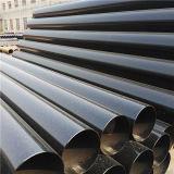 ベトナムの市場のためのAPI 5L Gr. B ASTM A53の物質的で黒い鉄の鋼管
