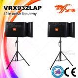 Vrx932 linha caixa do altofalante da disposição