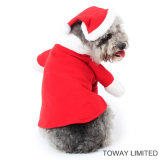 Noël Pet Pet Jumpsuit chien Cosplay Costume Vêtements