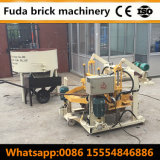 Preiswerter hydraulischer Kleber-Flugasche-Höhlung-Block, der Maschine herstellt