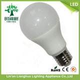 PBT 플러스 알루미늄을%s 가진 7W E27 6500k LED 램프 전구