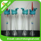 Bouteille de boisson en plastique mignon pour jus et boissons