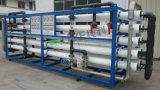 20t автоматический опресненной систем обратного осмоса RO водных растений цена