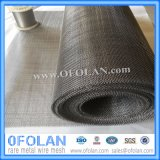 Ярко без ткани провода покрытия Titanium для химически фильтра (сетка 14)