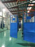 발코니를 위한 Ce/SGS 광택에 의하여 직류 전기를 통하는 강철 장식적인 담