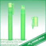 O atomizador do perfume, encerra mini pulverizadores da bomba do perfume
