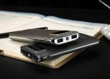20000 mAh polymère ultraminces Écran LCD double Banque d'alimentation USB avec une lampe de poche