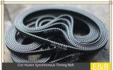 Synchroner Riemen für Automobil-und Maschinen-Übertragung T10*2360 2380 2430 2480 2500