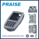 Alta calidad de la caja del teléfono móvil molde de inyección de plástico piezas de producción