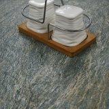 Carrelage de finition rugueux d'antiquité de porcelaine du Chili pour le jardin (LF66041J)