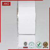 Étiquette de logistique Pet Liner pour l'étiquetage automatique Ae3001
