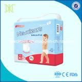 Calças de treino para bebé bebé descartáveis puxe UPS