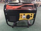1kw Generator de van uitstekende kwaliteit van de Benzine voor het Gebruik van het Huis, Draagbare Generator