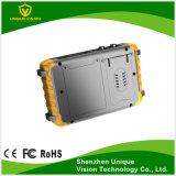 """5 """"LCD-TFT coaxial HD CCTV Tester com entrada VGA / HDMI"""