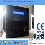 Het Systeem van de zonneMacht 3kw voor de Zonne Regelbare Omschakelaar van het Huis/de Zuivere Zonne-energie van de Golf van de Sinus