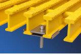 Gratings moldados Grating/FRP de FRP Pultruded/material de construção/fibra de vidro