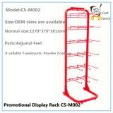 Rack promocional CS-M002 Rack de metal