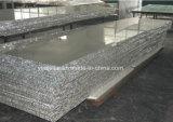 Revestimiento de aluminio exterior Pared de nido de abeja paneles sándwich Ahp004