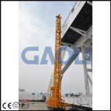 Sc100/100構築の上昇の建物の起重機