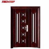 Exterior usado la mejor puerta de Iraq de la calidad de TPS-017SM de acero