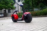 фабрика лития 60V 12A китайская продавая электрические кокосы города самоката (JY-ES005)