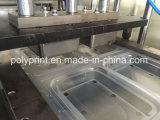 Wegwerfwasser-Cup-Kappe, die Maschine herstellt