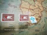 HF Ntag213 drogen Spaanders van identiteitskaart van het Inlegsel RFID de Slimme voor Verkoop