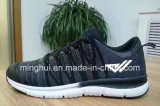 Alta calidad zapatos de moda con Flyknit superior