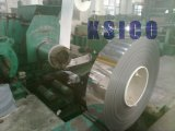 Bobine en acier inoxydable Finsih / Surface 410 gaufrée