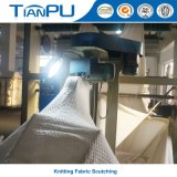China-Fabrik-Lieferanten-organischer Bambus gestricktes Matratze-tickendes Gewebe