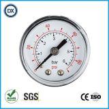 010タイプ標準圧力のゲージ圧のガスかLiqulid