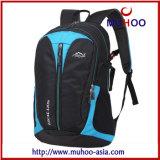 Form-Gepäck, das Sport-Rucksack-Beutel für im Freien wandert