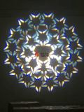 230W deslocamento do feixe luminoso do farol