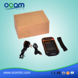Ocbs-D7000 Collector 4 Handbediende POS van de Duim Mobiele Androïde Industriële PDA/Data