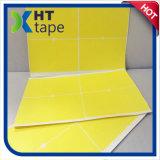cinta adhesiva da alta temperatura 244 de los 3m