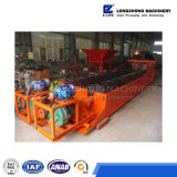 Lsx Serien-Sand-Waschmaschine in China