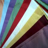 Qualitäts-Polyester gesponnener Satin für Frauen-Kleider, Kleider