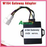 Adaptador del Gateway de Mercedes A164 W164 para herramienta del MB BGA del Nec PRO57 y de Vvdi