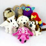 OEM Gevulde Pug van de Pluche van het Stuk speelgoed Hond